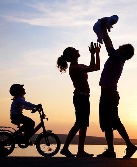 aile terapisi - aile terapisti