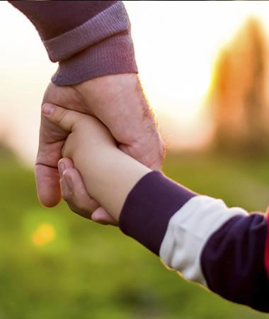 Anne, baba ve çocuk ilişkileri