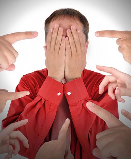 sosyal fobi nedir