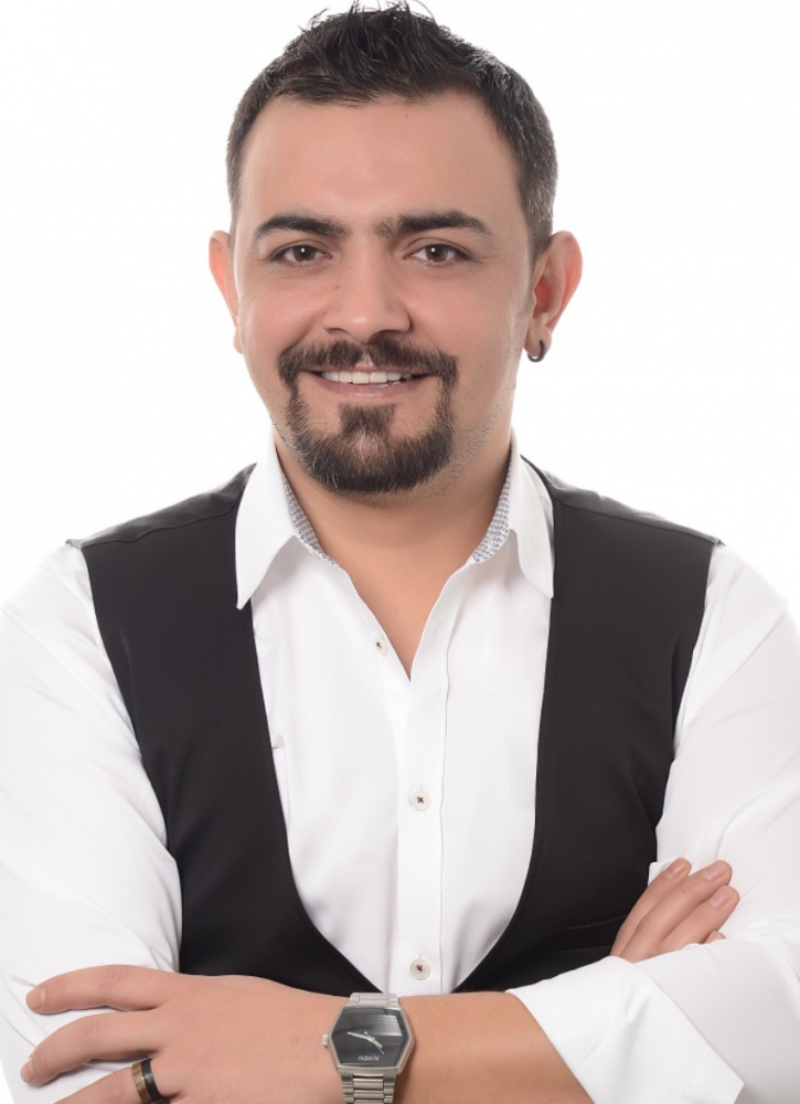 Mehmet Akif Karakuş