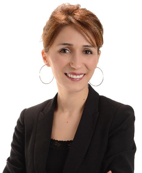 Fatma Tosuntaş Karakuş